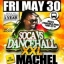 Soca vs Dancehall 5 Years Anniversary With Machel Montano