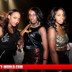 SWEETS FRANCK\'S B-DAY BASH 2014.12.01